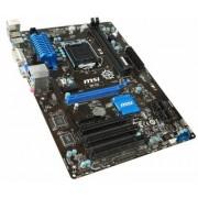 MSI H81-P33 - Sockel 1150