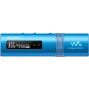 Playere portabile - Sony - Walkman NWZ-B183F Albastru, USB, 4GB