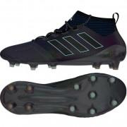 adidas Fußballschuh ACE 17.1 FG - legend ink/core black/energy aqua  