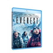 Everest:Jason Clarke,Josh Brolin,John Hawkes,Robin Wright etc - Everest (Blu-Ray)