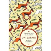 The Little Book of Colouring: On Safari by Amber Anderson