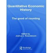 Quantitative Economic History by Joshua L. Rosenbloom