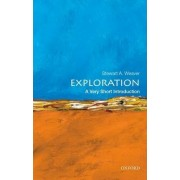 Exploration: A Very Short Introduction by Stewart Angas Weaver