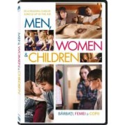 Men Women and Children DVD 2014