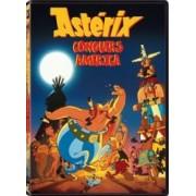 ASTERIX CONQUERS AMERICA DVD 1994