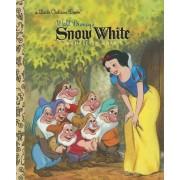 Snow White and the Seven Dwarfs (Disney Princess) by Rh Disney