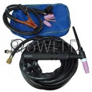 Aparat de sudare TIG WIG Proweld WSME-250 (400V)