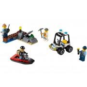 Set pentru incepatori - Inchisoarea de pe insula (60127)