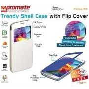 Promate Fenes S5 Bookcover with window