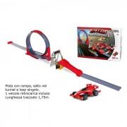 Sinsin mac 2 the rakers pista loop&jump 011078