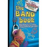 The Band Book by Ilanit Oliver