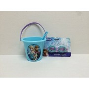 Disney Frozen Sand Bucket with Goggles