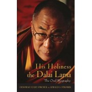His Holiness the Dalai Lama by Deborah H. Strober