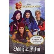 Disney Descendants Book of the Film by Parragon Books Ltd