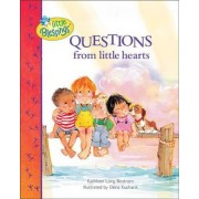 Questions from Little Hearts by Kathleen Bostrom
