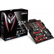 ASRock Fatal1ty Z170 Gaming K6 Socket 1151 DVI-D HDMI DisplayPort 7.1