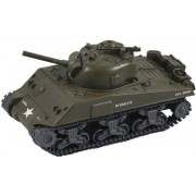 InAir Classic Armour E-Z Build M4A3 Sherman Tank Model Kit by WowToyz