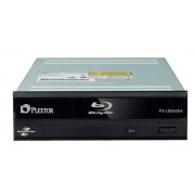 Plextor PX-LB950SA - Lecteur de disque - BD-RE - 12x2x8x - Serial ATA - interne - 5.25 - LightScribe