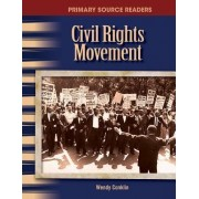 Civil Rights Movement by Wendy Conklin