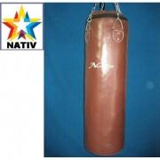 SAC BOX DIN PIELE - NATIV SPORT - 71335
