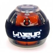 Power Ball Giroscopio Wristball Bola Exercícios Live Up