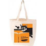 Tote Bag To Kill a Mockingbird Tote()