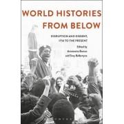 World Histories From Below by Antoinette Burton