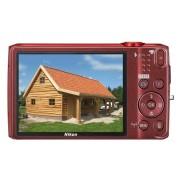 Fotoaparat Coolpix roze S6800 NIKON