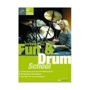 PPV MEDIEN Die Patrick Cox Fun and Drum School