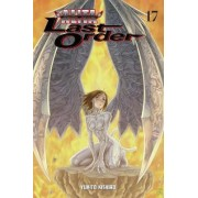 Battle Angel Alita: Last Order Volume 17 by Yukito Kishiro