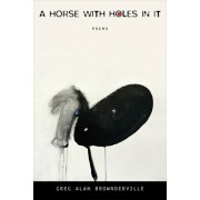 A Horse with Holes in It: Poems