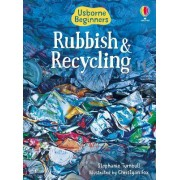 Rubbish and Recycling by Stephanie Turnbull