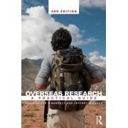 Overseas Research by Christopher B. Barrett