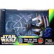 Star Wars: Power of the Force Cinema Scenes > Final Jedi Duel