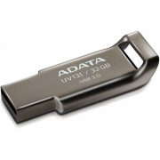Memorie USB Adata DashDrive UV131 32GB USB 3.0 Gray