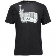 Camiseta K1X Lower Manhattan Classic Preta - G