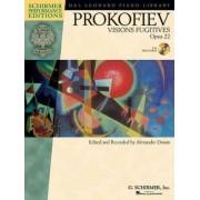 Prokofiev: Visions Fugitives, Opus 22 by Alexandre Dossin