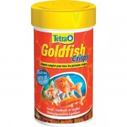 Tetra Goldfish Crisps 100ML