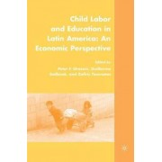 Child Labor and Education in Latin America by Peter F. Orazem