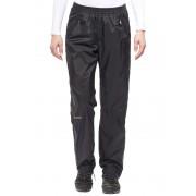Marmot PreCip - Pantalon Femme - Long noir 42 Pantalons de pluie