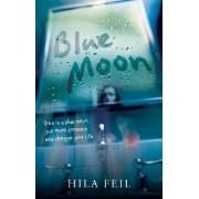 Blue Moon by Hila Feil