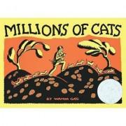 Millions of Cats by Wanda Gag