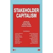 Stakeholder Capitalism by Gavin Kelley
