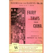 Fairy Tales From China (Books For The Bairns, 52)