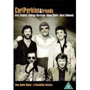 Carl Perkins & Friends - Blue Suede Shoes (0636551451475) (1 DVD)