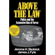 Above the Law: Police and the Excessive Use of Force by Jerome H. Skolnick