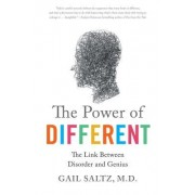 The Power of Different: Genius and the Link Between Disorder and Extraordinary Ability