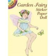Fairy Sticker Paper Doll by Barbara Steadman