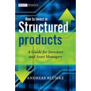 How to Invest in Structured Products by Andreas Bluemke