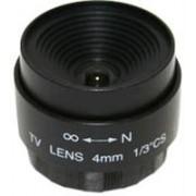 Casey Lens 4MM FIXED, Retail Box , No Warranty